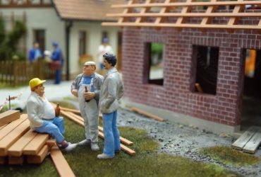 budowa domu od czego zacząć