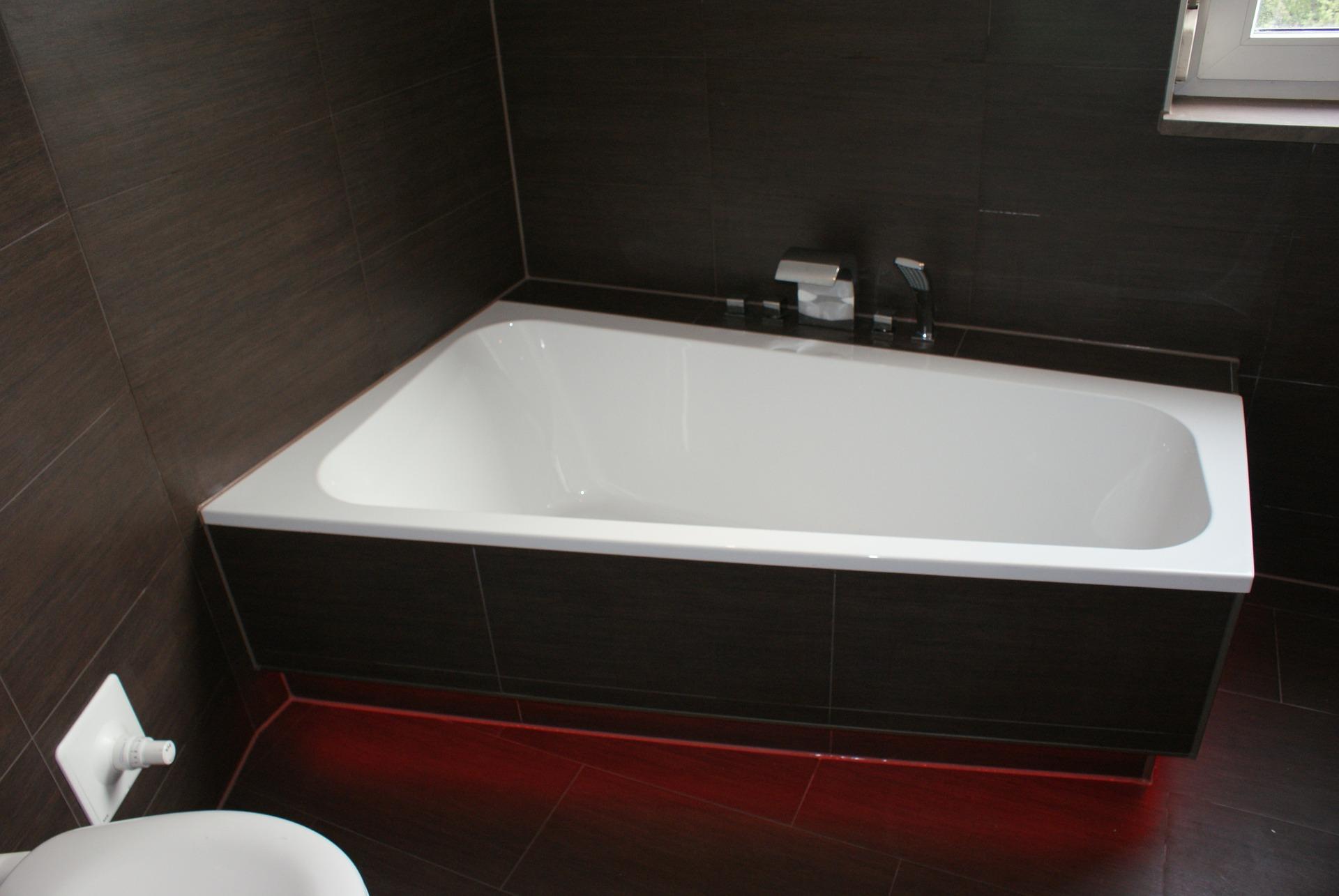 Zaaranżowanie Małej łazienki W Bloku