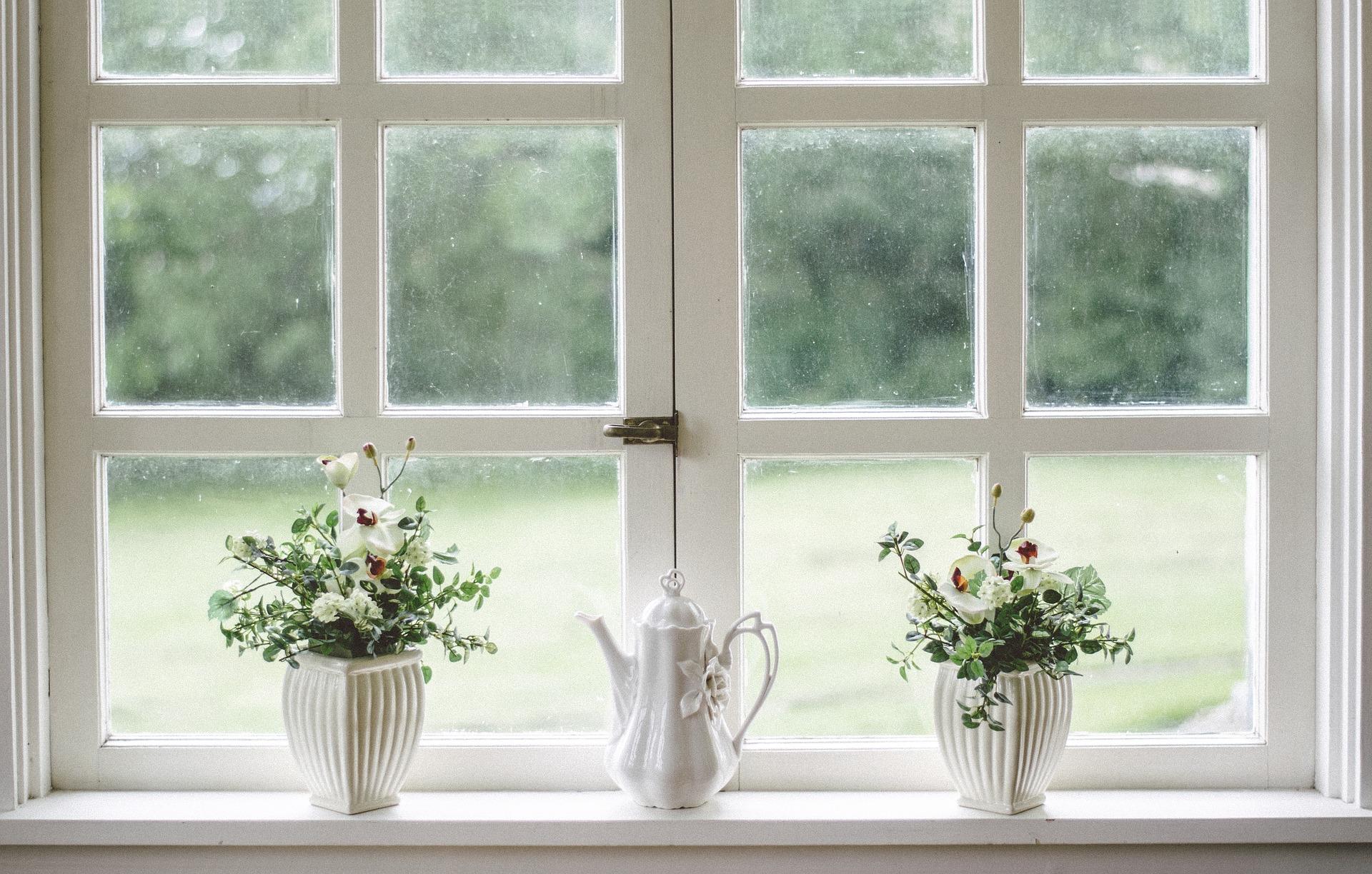 firany na okno balkonowe