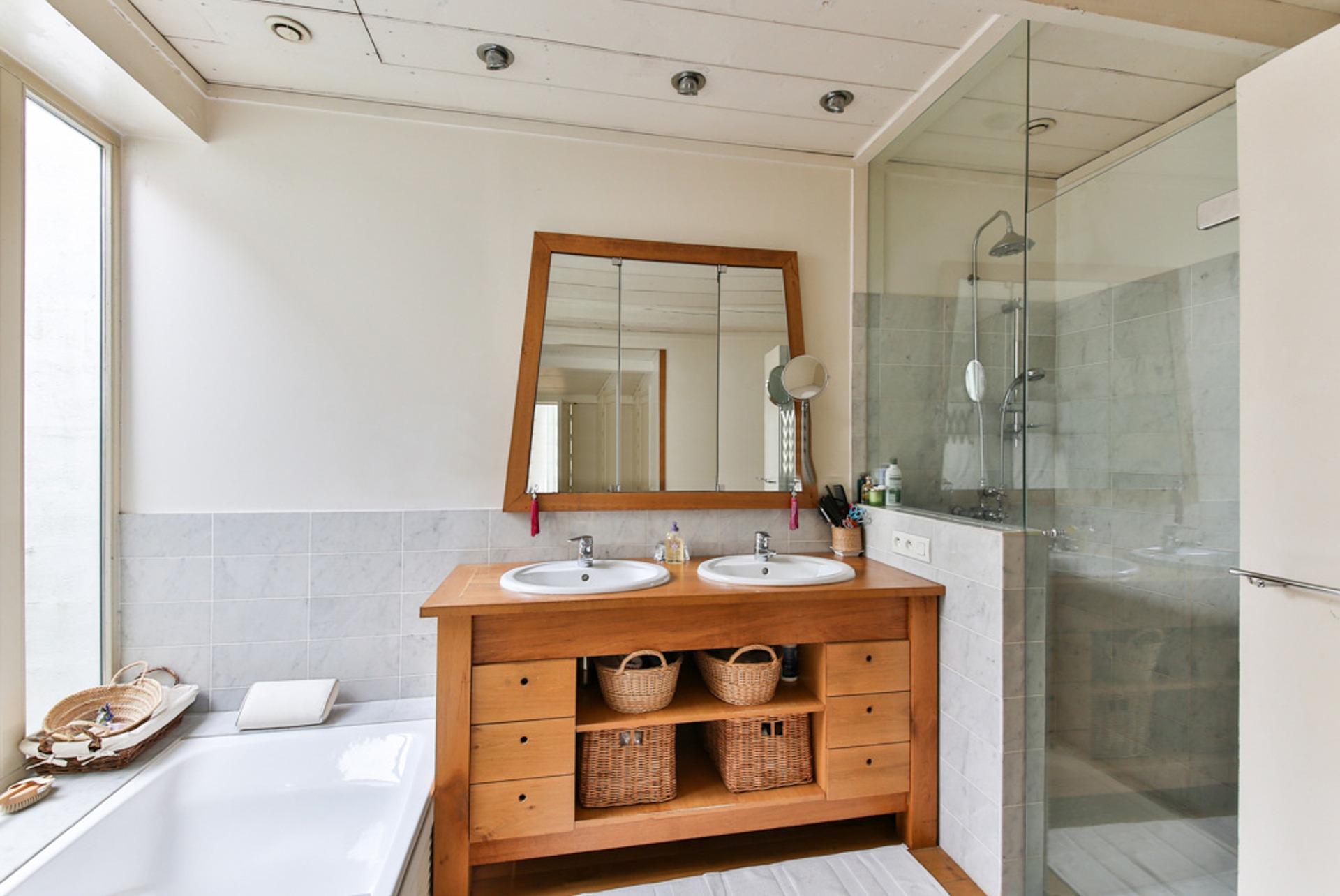 Aranżacje Małej łazienki Z Prysznicem