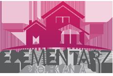 Elementarz Projektanta - Wszystko o Projektowaniu Domów i Ogrodów.