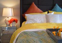kolory do sypialni