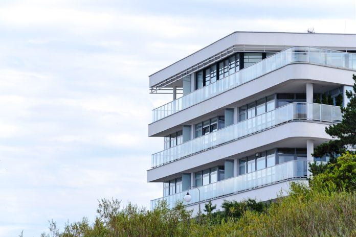 luksusowe domy