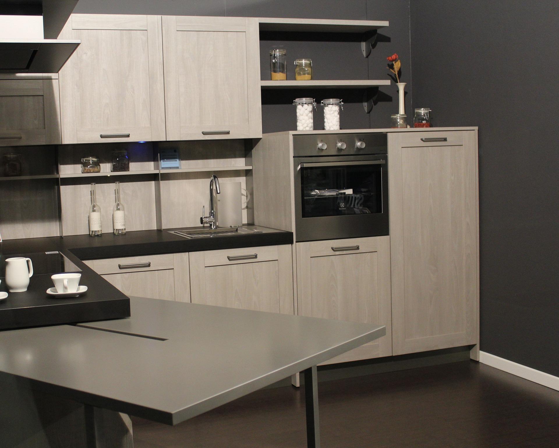Naro ne meble kuchenne - Mensole per cucine ...