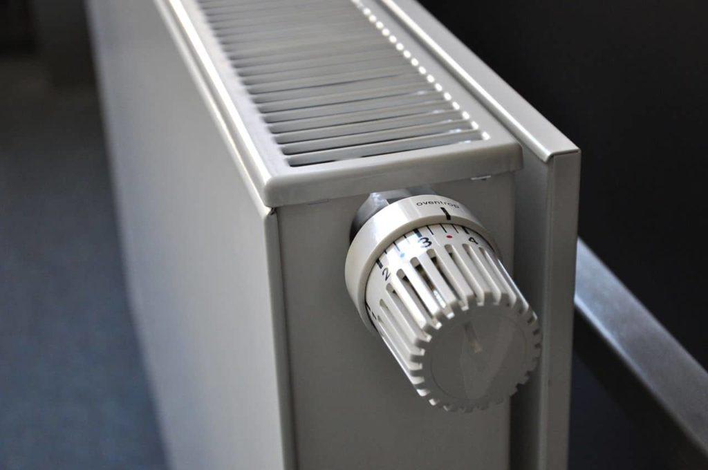 Bieżąca kontrola temperatury