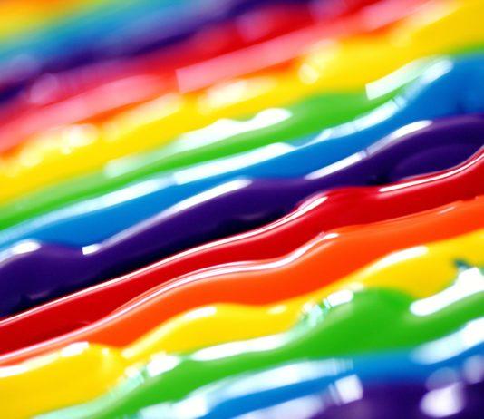 Znaczenie kolorów w Twoim wnętrzu