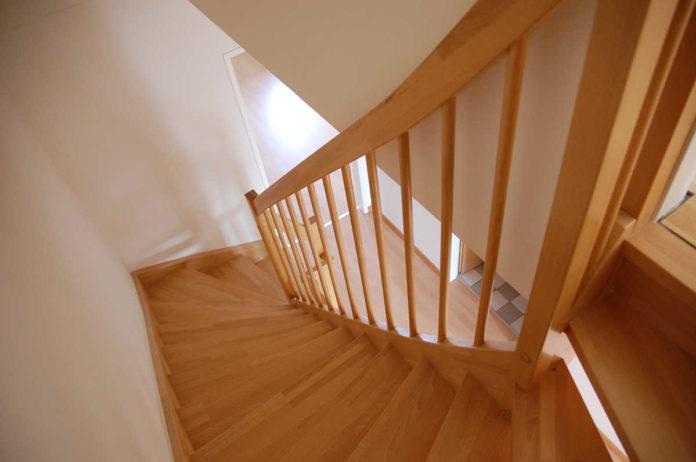 3 pomysły na oświetlenie schodów