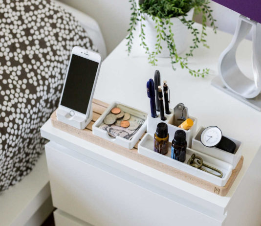 Dlaczego szafki nocne są niezbędnym elementem funkcjonalnej sypialni