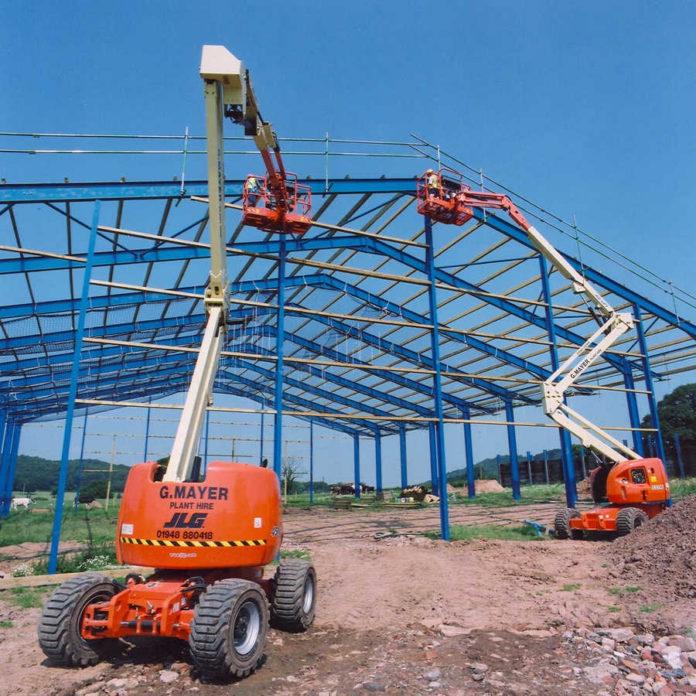 Jakościowe maszyny budowlane kluczem do udanej inwestycji