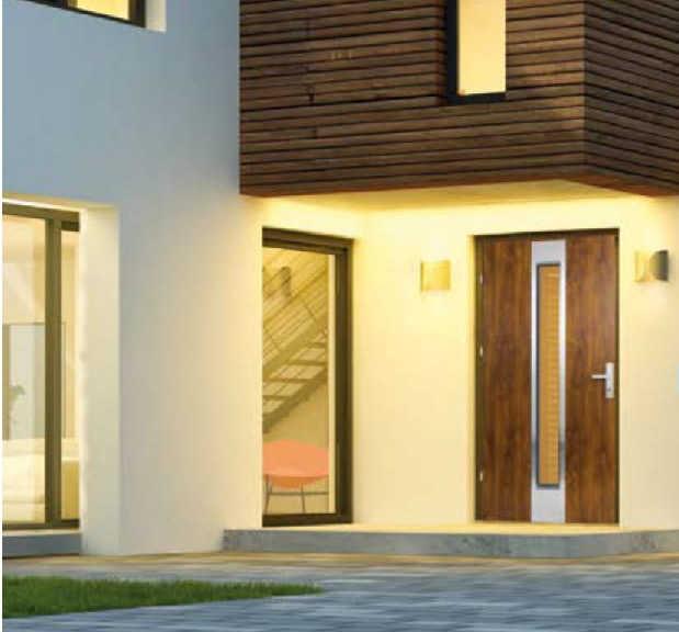 Drzwi Wejściowe Czyli Kilka Słów O Wejściu Do Naszego Domu