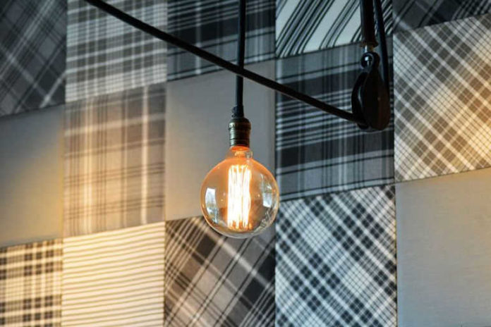 niezwykly urok lamp industrialnych