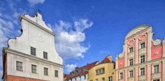 Chcesz zatrzymać się w Szczecinie - Zarezerwuj komfortowy apartament i ciesz się wymarzonym urlopem