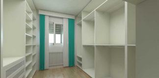 Jak wybierać szafy do przedpokoju