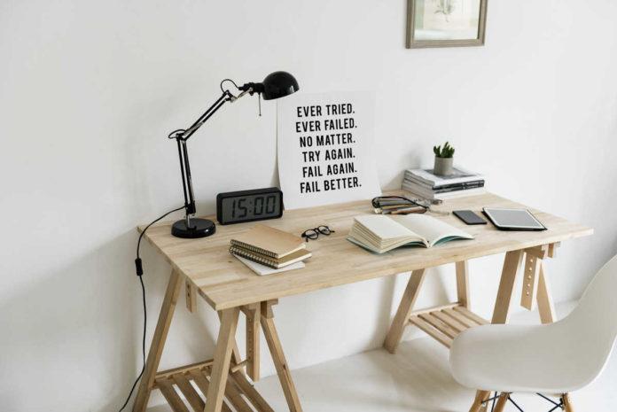 Jakie lampy wybrać do biura
