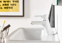 Delikatny i urzekający design. KLUDI Pure&Easy