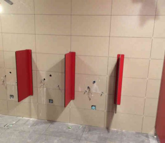 Parawany pisuarowe – Twoja prywatność w toalecie