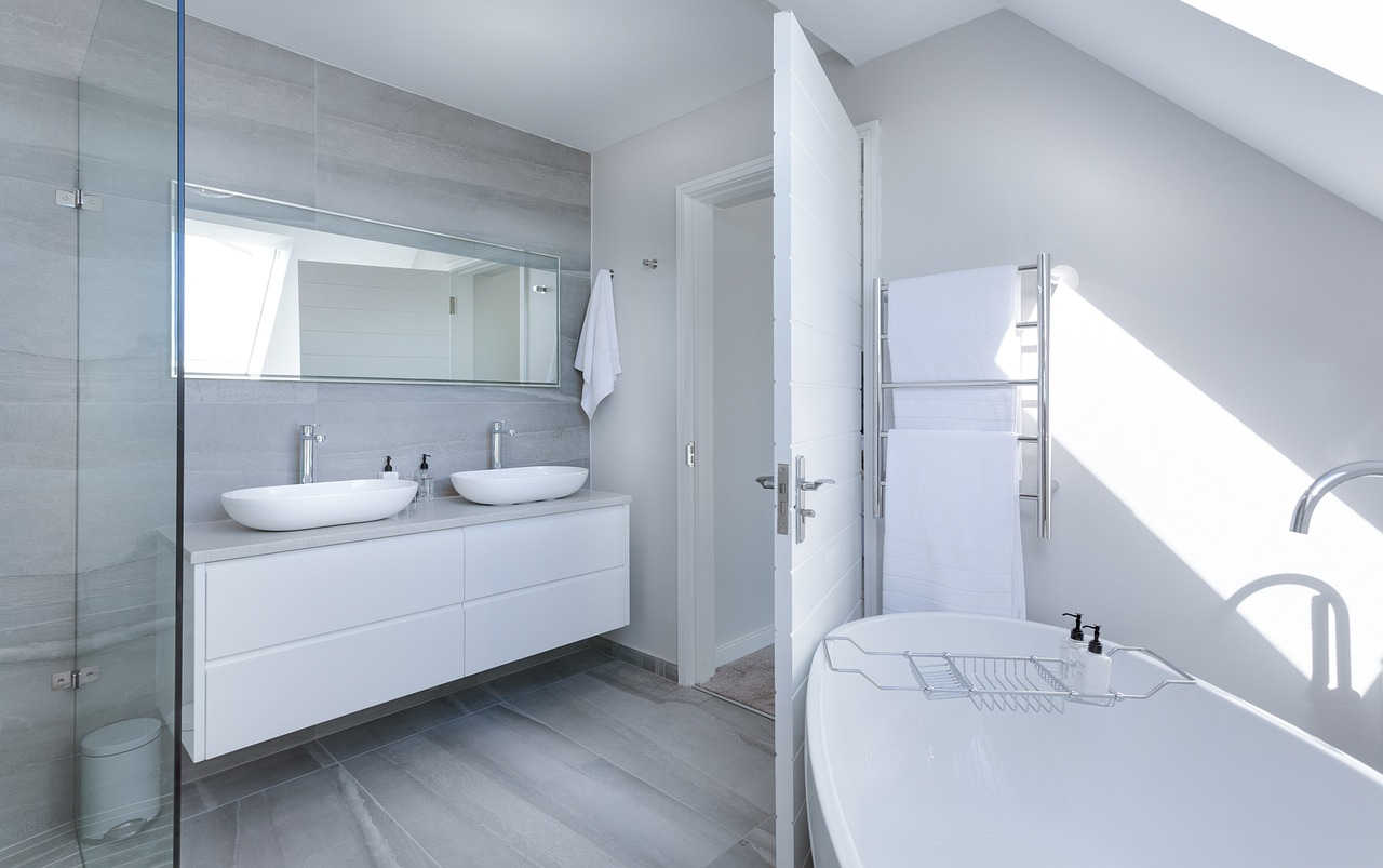 Jaka szafka pod umywalkę sprawdzi się najlepiej?
