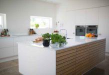 Jak urządzić piękną i funkcjonalną kuchnię w stylu skandynawskim