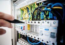 Rodzaje przewodów w instalacjach elektrycznych