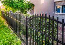 Dobór ogrodzenia do posesji