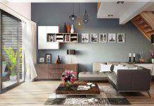 Jak samodzielnie zaprojektować wnętrza w swoim domu