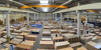 CNC-precyzyjna obróbka materiałów