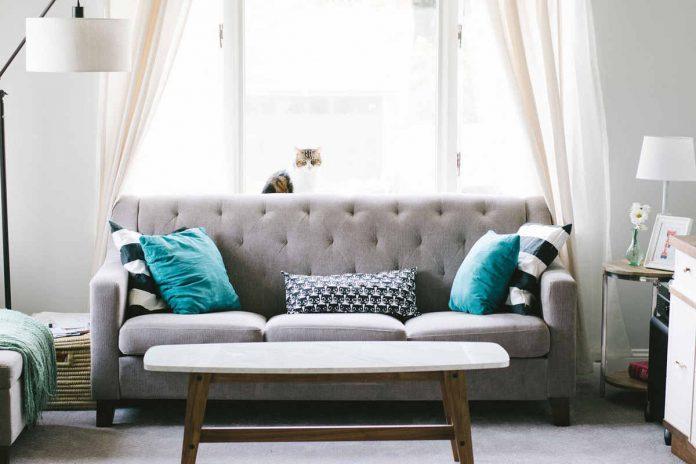 Jaka kanapa do spania Jak wybrać kanapę kiedy Twój salon to również sypialnia