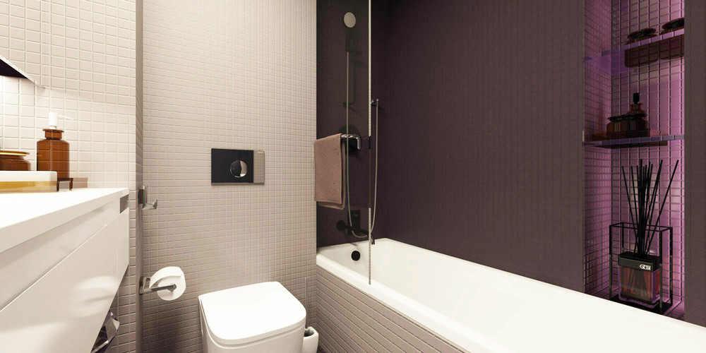 Jakie Meble Wybrać Do Małej łazienki Garść Funkcjonalnych