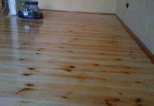 Odnawiamy posadzki drewniane i parkiety – cyklinowanie