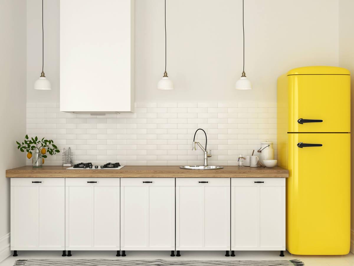 Jaka lampa do małej kuchni? Oto 5 wskazówek