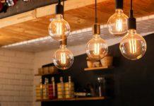 Najpopularniejsze typy oświetlenia