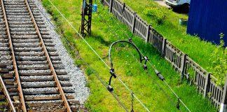 Podkłady kolejowe w ogrodzie – tak czy nie