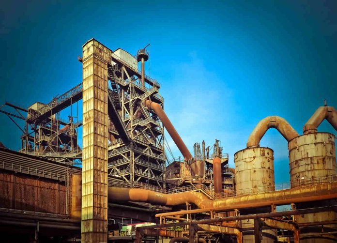 Rodzaje instalacji przemysłowych