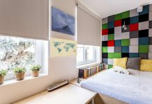 Rolety do salonu, sypialni i kuchni - jak dobrać rodzaj rolet do pomieszczenia