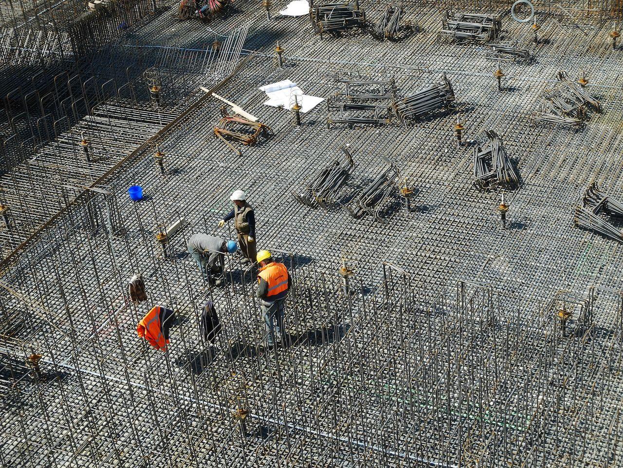 Co powinno charakteryzować nowoczesne budownictwo