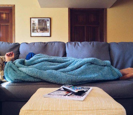 Czy kanapa może być tak wygodna, jak łóżko