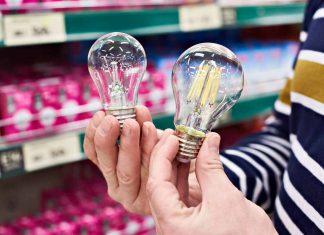 Jak wybrać żarówki LED