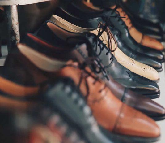 Masz dość rozrzuconych butów w przedpokoju Zainwestuj w szafkę na buty