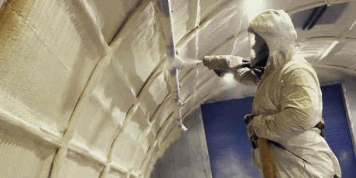 Piana poliuretanowa - skuteczna izolacja lepsza od wełny