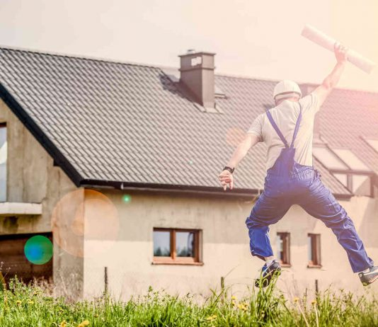Popularne i praktyczne projekty domów opieki dla osób starszych