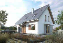 Wybierając projekt przyszłego domu zwróć uwagę na kilka istotnych kwestii. Minimalizm i prostota to wciąż dobry wybór