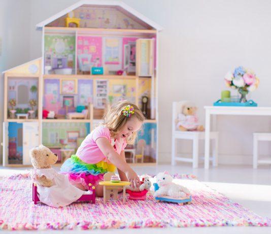 Co powinny posiadać idealne domy dla lalek