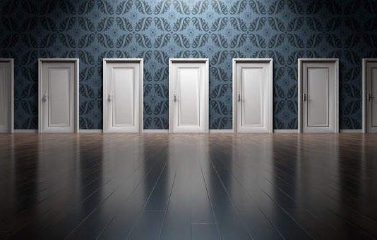 Drzwi wewnętrzne - jakie wybrać