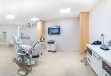 Medical Interiors - ekspert w projektowaniu gabinetów