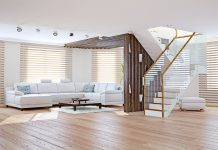 Lux Interiors - firma, która zadba o twoje wnętrza