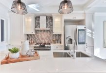 Jakie płytki do kuchni położyć?