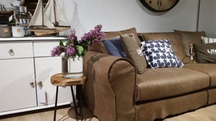 10 zalet zakupu ekskluzywnej sofy