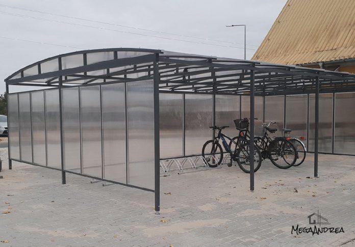 Rowery w przestrzeni miejskiej