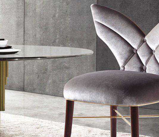 Ekskluzywne krzesła