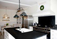 Stylowa i urocza kuchnia w Twoim domu